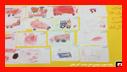 آموزش ایمنی و آتش نشانی به دانش آموزان مهد کودک نیکو