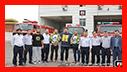 عصر روز گذشته رخ داد: استقبال از کوهنورد آتش نشان در رشت