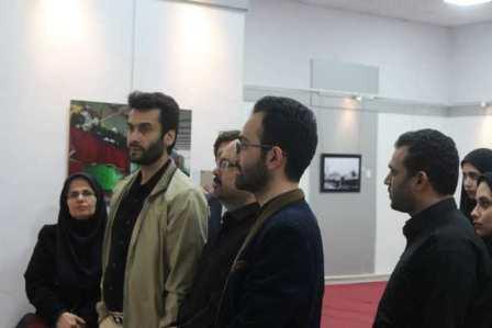 سازمان فرهنگی اجتماعی وورزشی شهرداری رشت : نشست هماهنگی افتتاح نخستین تماشاخانه ی روباز کشور در رشت