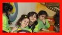 آموزش ایمنی و آتش نشانی به کودکان مهد دیدار