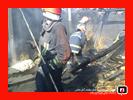 پوشش 14 مورد حریق و حادثه توسط آتش نشانان شهر باران در 48 ساعت گذشته /آتش نشانی رشت