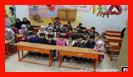 آموزش ایمنی و آتش نشانی به دانش آموزان پیش دبستانی شادمانه