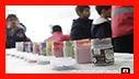 جشنواره نقاشی با موضوع ایمنی در برابر زلزله برگزار شد