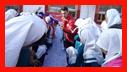 آموزش ایمنی و پیشگیری از چهارشنبه سوری خطرناک برای دانش آموزان دبستان آزادگان، مدرسه مهرآیین و کودکان مهد پیشگامان، /آتش نشانی رشت