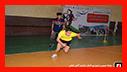 کسب عنوان های قهرمانی توسط آتش نشانان شهر باران در ششمین دوره مسابقات آمادگی جسمانی کارکنان شهرداری های کلانشهرهای کشور/ آتش نشانی رشت