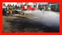 آمـوزش ایمنـی و آتش نشانی برای دانش آمـوزان دبیرستان دخترانه  زینبیه /آتش نشانی رشت