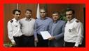 برگزاری جلسه شورای کار شهرداری رشت با محوریت تعاونی مصرف/آتش نشانی رشت