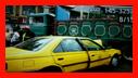 حادثه تصادف در خیابان شریعتی رشت /آتش نشانی رشت