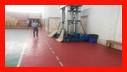 بازدید اماکن ورزشی شهرداری توسط کارشناسان سازمان آتش نشانی رشت