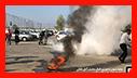 گزارش تصویری از برگزاری مانور پدافند غیر عامل در دانشگاه آزاد پل طالشان رشت/آتش نشانی رشت