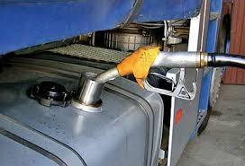 اطلاعیه برای دارندگان ناوگان حمل و نقل شهری برای دریافت سهمیه سوخت گازوییل